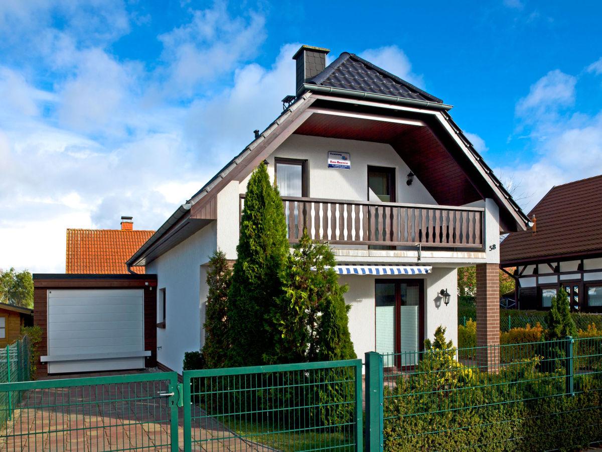Ferienhaus Haus Meernixe, Ostsee, Kaltenhof - Firma Poeler ...