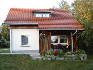 Holiday house Jentsch