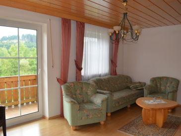 Ferienhaus Zum Gunthersteig