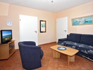 Ferienwohnung 1 in der Villa Arosa