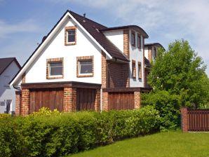 Ferienhaus Dünenhäuser Haus 1