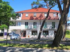 Ferienwohnung 19 im Haus Hanseresidenz I
