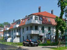 Ferienwohnung 16 im Haus Hanseresidenz II