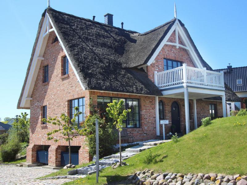 Ferienhaus Reethüs Jan