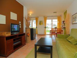 Ferienwohnung 7 im Haus Malaga