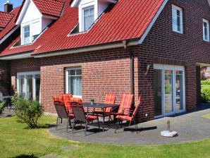 Ferienhaus 13 a Sanddorn