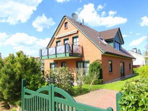 Ferienhaus Wilhelmine