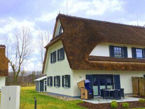 Ferienhaus Reet-Petite
