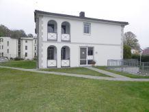 Ferienwohnung Appartementhaus Goethestraße