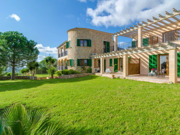 Villa Son Quelles