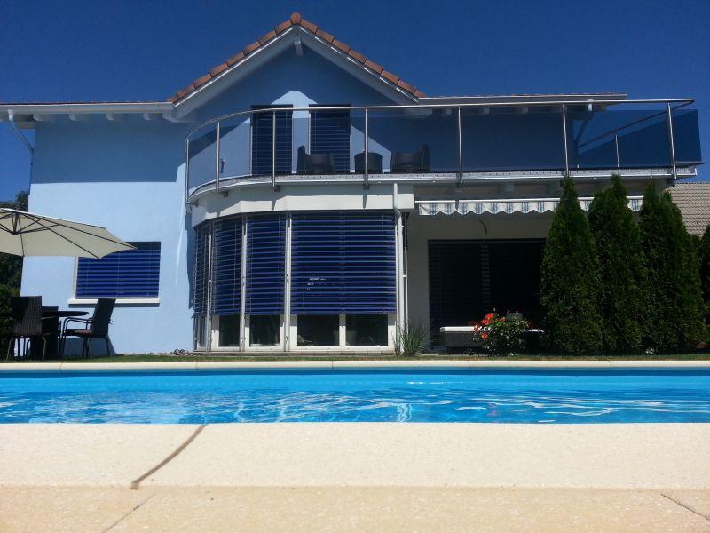 Villa Leon's House