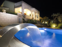 Villa Luxuriöse 5* Villa Marina
