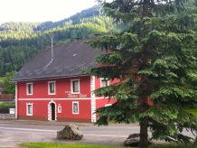 Ferienwohnung Das historische Mesnerhaus