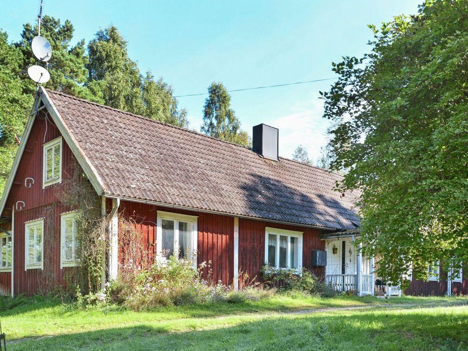 Außenaufnahme Lönsboda, Haus-Nr: 15162
