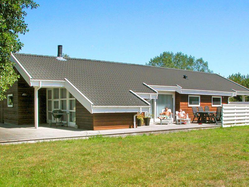 Ferienhaus Aakirkeby, Haus-Nr: 26409