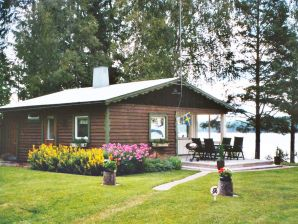 Ferienhaus Bjurtjärn, Haus-Nr: 34578