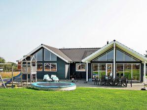 Ferienhaus Sydals, Haus-Nr: 35551