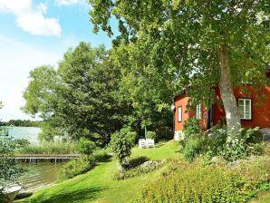 Ferienhaus Strängnäs, Haus-Nr: 38487