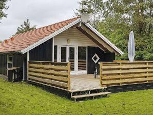 Ferienhaus Oksbøl, Haus-Nr: 80697