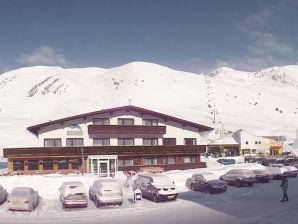 Ferienwohnung Sonne & Schnee in Kühtai