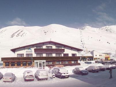 Sonne & Schnee in Kühtai