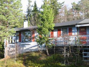 Ferienhaus Gautestad, Haus-Nr: 20165