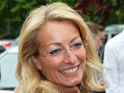 Ihr Gastgeber Cosima Gödde
