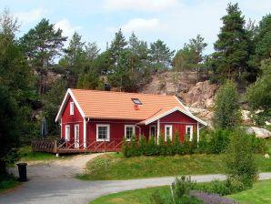 Ferienhaus Fjällbacka, Haus-Nr: 27419