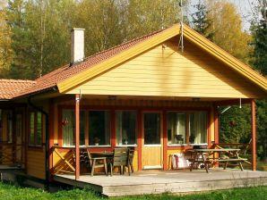 Ferienhaus Norrtälje, Haus-Nr: 30501