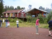 Ferienhaus Gränna, Haus-Nr: 33049