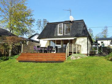 Ferienhaus Bolmstad, Haus-Nr: 33314