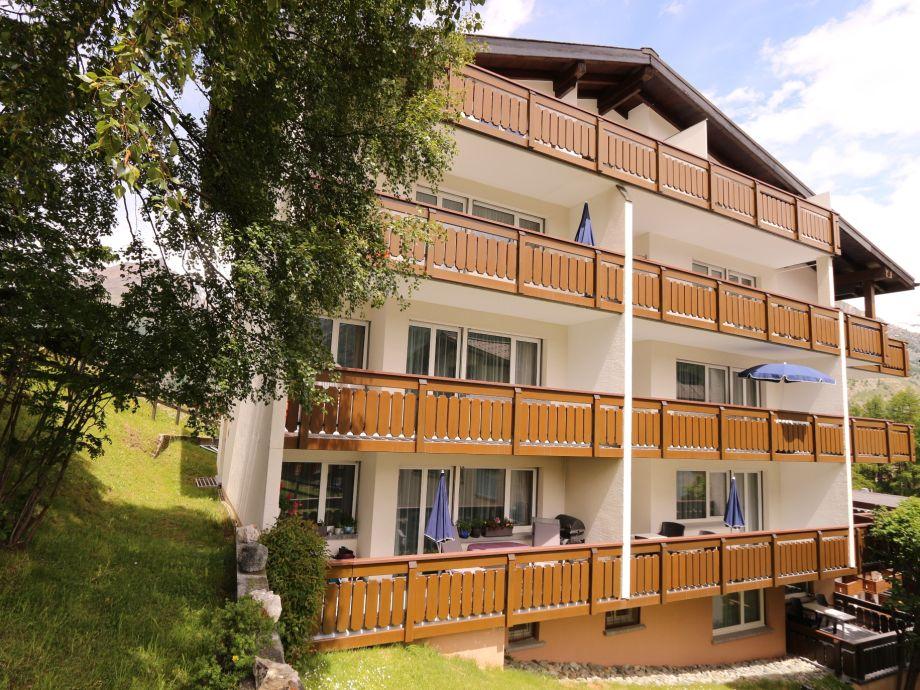 Ferienhaus Azur