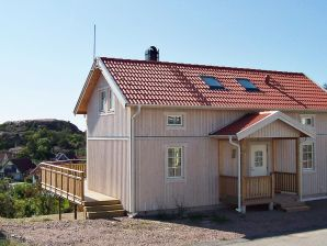 Ferienhaus Bovallstrand, Haus-Nr: 33886