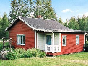 Ferienhaus KYRKNÄS