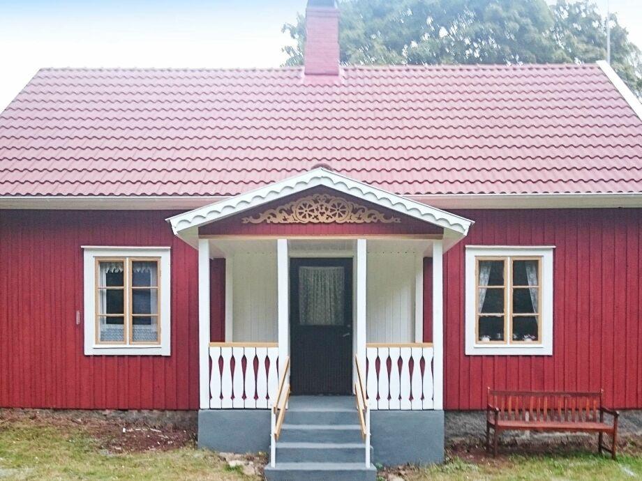 Außenaufnahme Järnemåla, Haus-Nr: 34278