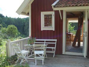 Ferienhaus Floda, Haus-Nr: 34581