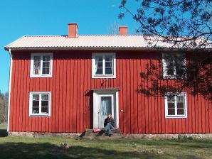 Ferienhaus 35238