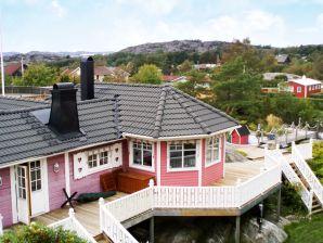 Ferienhaus Vråkärr, Haus-Nr: 36081