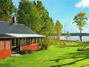 Ferienhaus Lenhovda, Haus-Nr: 37601