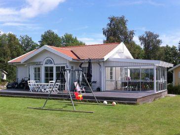 Ferienhaus Ronneby, Haus-Nr: 37991
