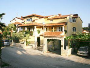 Ferienwohnung Casa-Nova-Porec