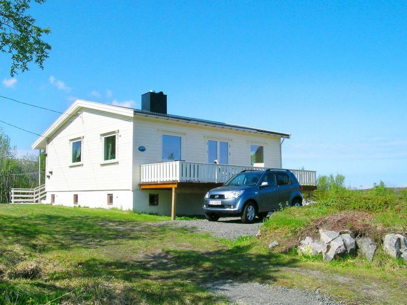 Ferienhaus HUS 38375