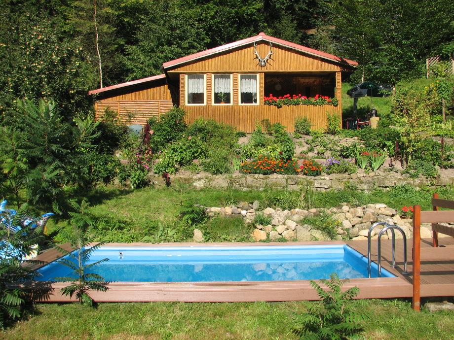 Ferienhaus Familie Hortsch