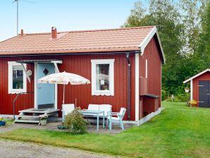 Ferienhaus Tived, Haus-Nr: 38740