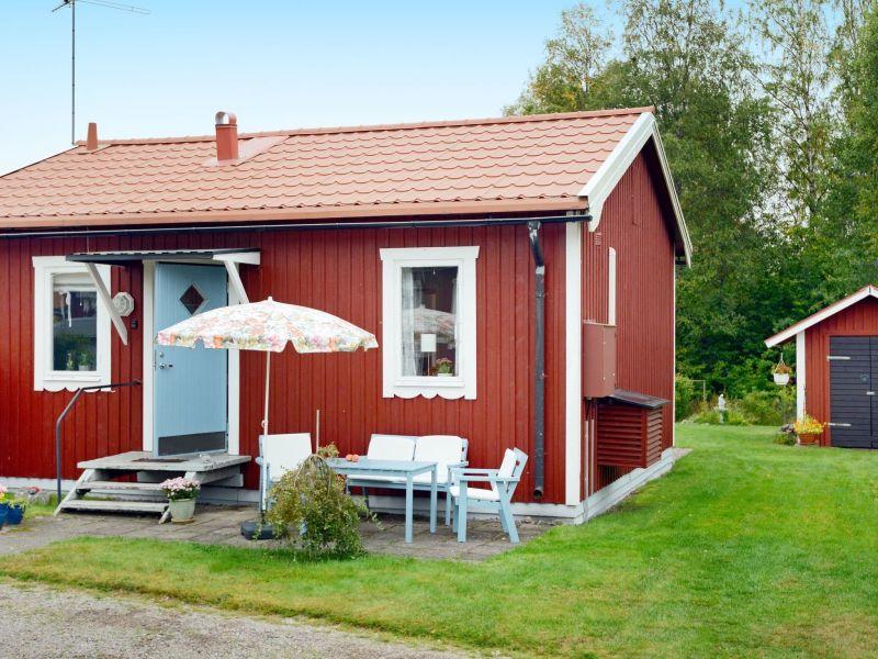 Ferienhaus 38740