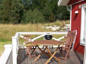 Ferienhaus Orust/Tegneby, Haus-Nr: 39478