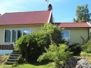 Ferienhaus Tjörn/Fagerfjäll, Haus-Nr: 40289