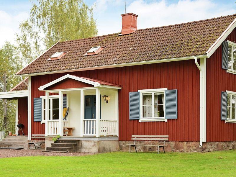 Ferienhaus 42535