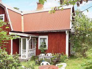 Ferienhaus Hultsfred, Haus-Nr: 50901