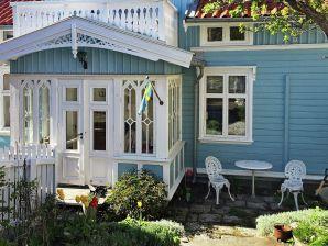 Ferienhaus Orust/Hälleviksstrand, Haus-Nr: 53130